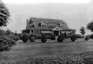 John Endicott House (c. 1906)